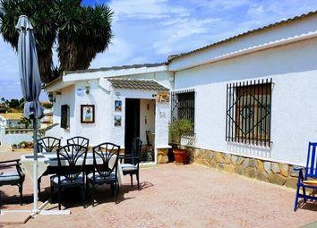 Thumbnail 4 bed villa for sale in La Marina Urb. La Escuera, Costa Blanca South, Spain