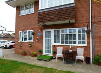 Thumbnail 2 bed flat for sale in Green Lane, Hayling Island, Hampshire