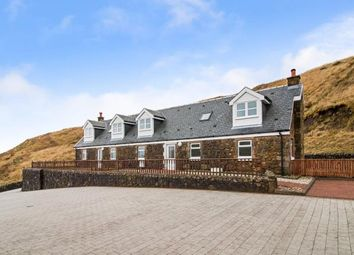 Thumbnail 5 bedroom semi-detached house for sale in Howcraig Cottages, Dalry, North Ayrshire