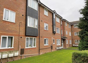 Thumbnail 1 bed flat for sale in Rosefield Road, Staines