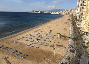 Thumbnail 3 bed apartment for sale in Levante, Benidorm, Spain