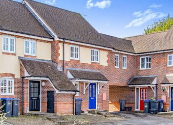 Thumbnail End terrace house for sale in Bugdens Close, Amesbury, Salisbury