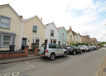 Thumbnail 3 bed terraced house to rent in Springfield Road, Pill, North Somerset