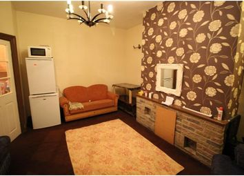 Thumbnail 2 bed terraced house to rent in Crosland Road, Thornton Lodge, Huddersfield