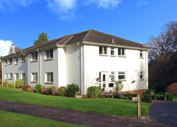 Thumbnail 3 bedroom flat for sale in 2A Exmouth Road, Budleigh Salterton, Devon