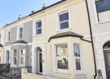 Thumbnail 3 bed terraced house for sale in Leighton Road, Cheltenham