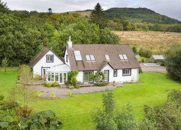 Thumbnail 5 bed detached house for sale in Asknish, Lochgair, Lochgilphead, Argyll And Bute