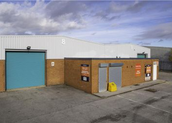 Thumbnail Light industrial to let in Unit 8 & 9, Ripley Close, Normanton Industrial Estate, Normanton, West Yorkshire