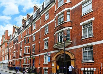 Thumbnail 2 bed flat to rent in Gilbert Street, Westminster