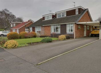 Thumbnail 2 bed semi-detached bungalow for sale in Redhill Gorse, Trinity Fields, Stafford