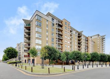 Thumbnail 2 bed flat to rent in Studley Court, Prime Meridian Walk, London