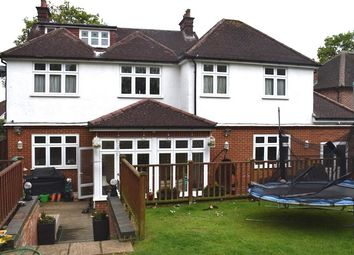 Thumbnail 7 bed detached house to rent in Elms Road, Harrow Weald