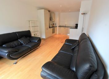 Thumbnail 2 bed flat to rent in Wards Brewery, Ecclesall Road, Sheffield