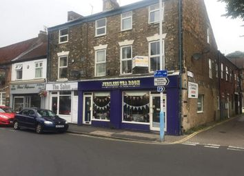 Thumbnail Restaurant/cafe for sale in Swinegate, Hessle