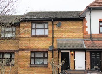 Thumbnail Flat to rent in Gadwall Close, Canning Town