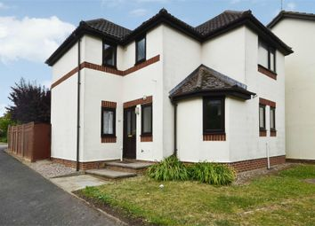 Thumbnail Detached house to rent in Thorpe Street, Raunds, Northamptonshire