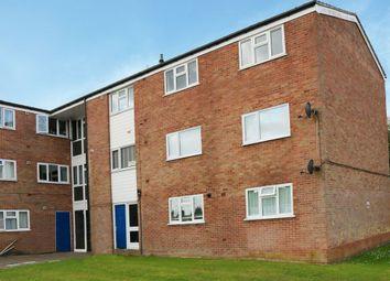Mount Pleasant, Tadley RG26. 2 bed flat