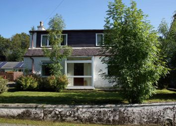 Thumbnail 3 bed detached house for sale in Bunoich Brae, Fort Augustus, Inverness-Shire, Highland