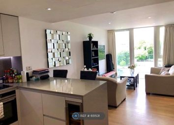 Thumbnail 1 bed flat to rent in Counter House, London