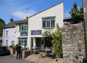 Thumbnail Commercial property for sale in Mill Lane, Lyme Regis