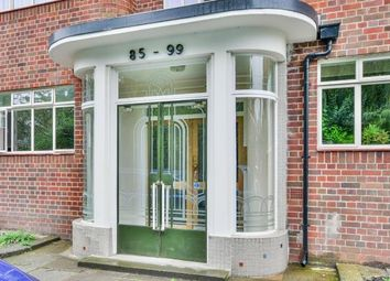 Appleby Lodge, Wilmslow Road, Manchester, Greater Manchester M14. 2 bed flat