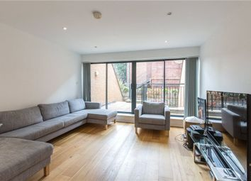 Thumbnail 3 bed property to rent in Wilberforce Mews, Clapham, London