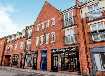 Thumbnail 2 bed flat for sale in Wells Street, Chelmsford