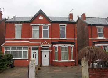 Thumbnail 2 bed semi-detached house for sale in Fir Street, Southport