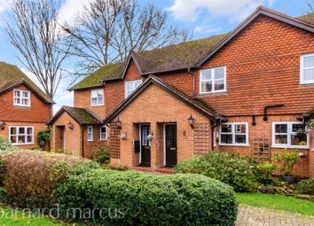 2 bed end terrace house for sale in Ewell Court Avenue, Ewell, Epsom KT19