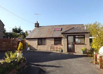 Thumbnail 2 bed bungalow for sale in Lon Gerddi, Edern, Pwllheli, Gwynedd