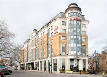 Thumbnail 4 bed flat for sale in Regents Plaza Apartments, Maida Vale