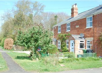 Thumbnail 2 bed cottage for sale in 3 Jubilee Cottage Cheltenham Road, Kinsham, Tewkesbury, Gloucestershire