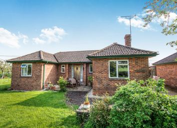 Thumbnail 3 bed detached bungalow for sale in Lintern Lane, Madjeston, Gillingham