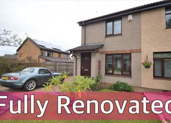 Thumbnail 2 bed semi-detached house to rent in Birkdale, East Kilbride, Glasgow