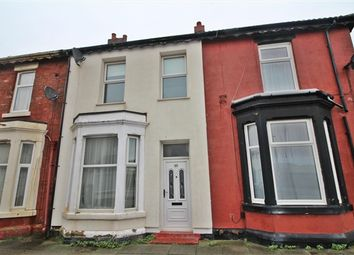 Thumbnail 3 bedroom property for sale in Kent Road, Blackpool