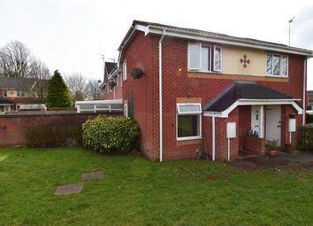 Thumbnail 1 bed semi-detached house to rent in Sovereign Heights, Birmingham