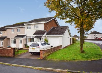 Thumbnail 2 bed terraced house for sale in Kirk Path, Shotts