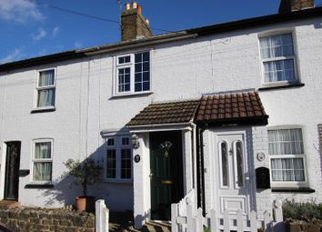 Thumbnail 3 bed terraced house for sale in St. Johns Road, Great Wakering, Southend-On-Sea