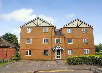 Thumbnail 2 bed flat to rent in Foxglove Way, Hackbridge