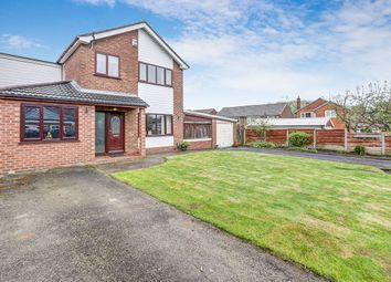 4 bed detached house for sale in The Mere, Cheadle Hulme, Cheadle SK8