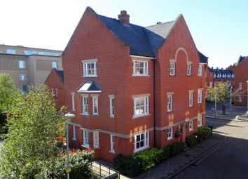 Thumbnail 2 bed flat for sale in Ravensworth Gardens, Cambridge