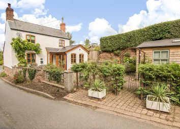 Thumbnail 3 bed detached house for sale in Bridstow, Ross-On-Wye