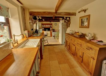 Thumbnail 4 bed cottage for sale in Cox Green Road, Egerton, Bolton