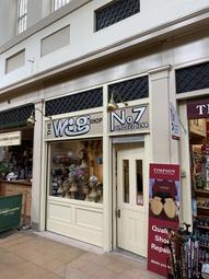 Thumbnail Retail premises for sale in Grainger Market, Newcastle Upon Tyne