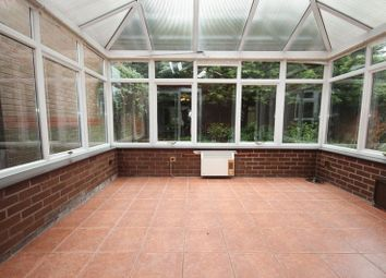 Thumbnail 3 bed property for sale in Churchfields, Hethersett, Norwich