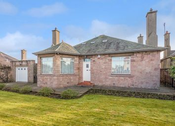 Thumbnail 5 bed detached bungalow for sale in Duddingston Road West, Edinburgh