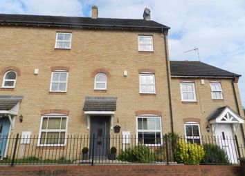 Thumbnail 3 bed property to rent in Eastfields, Braunston, Daventry