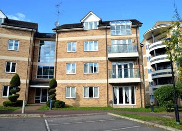 Thumbnail 2 bed flat to rent in Branagh Court, Reading, Berkshire