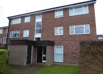 Thumbnail 2 bed flat for sale in Pixton Way, Croydon