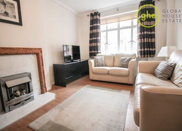 Thumbnail 1 bed flat to rent in Upper Grosvenor Street, London